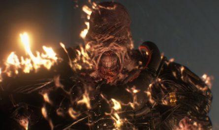 Silent Hill Vs Resident Evil
