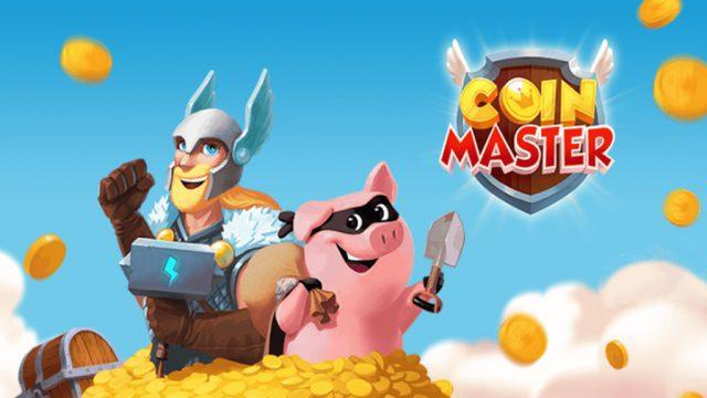 Coin Master เกมใหม่ที่กำลังมาแรงในตอนนี้