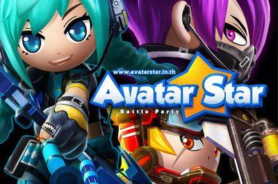 Avatar Star Episode 2