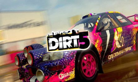 Official Dirt 5