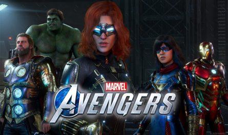 Marvel's Avenger