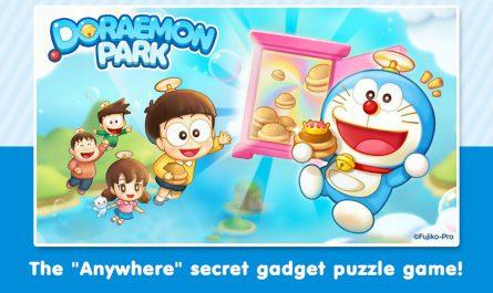 Doraemon Park