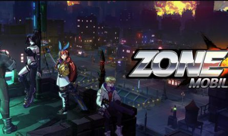 Zone4 Mobile