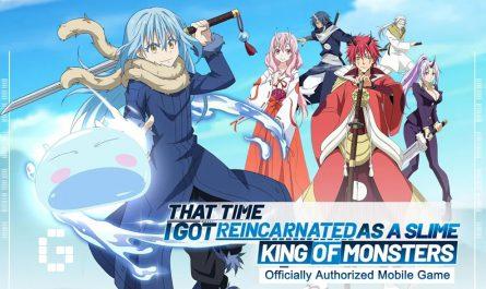 Tensura:King of monster
