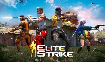 Elite Strike
