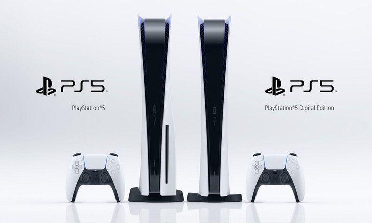 Sony โดนต่อว่าในเรื่องของการเปิดจอง Playstation5 ซึ่งเต็มตั้งแต่ 5 นาทีแรก