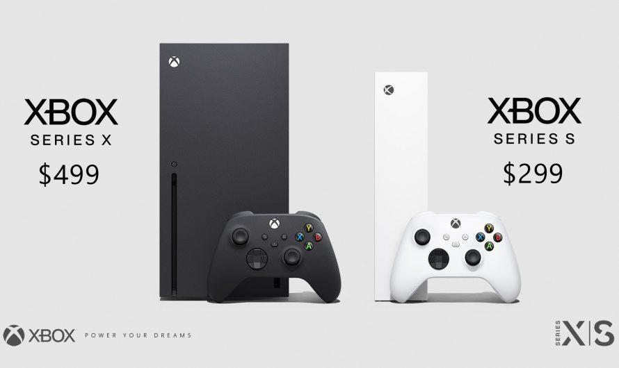 Xbox Series S และ Xbox Series x กับราคาในแต่ละรุ่นมีราคาเท่าไหร่กันบ้าง