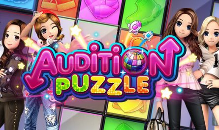 Audition Puzzle