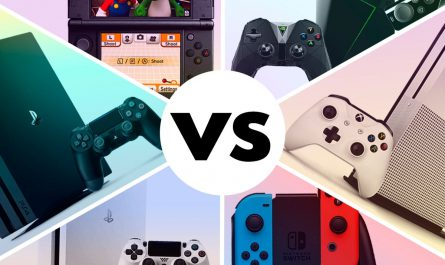The 6 Best Gamingconsole
