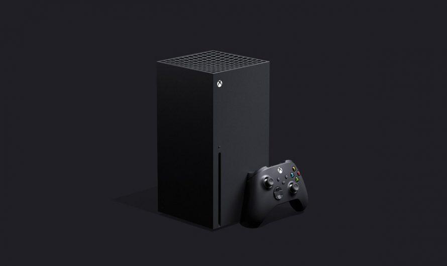 Xbox Series X มี 13 เกมได้รับการเพิ่มถึง 120 Fps