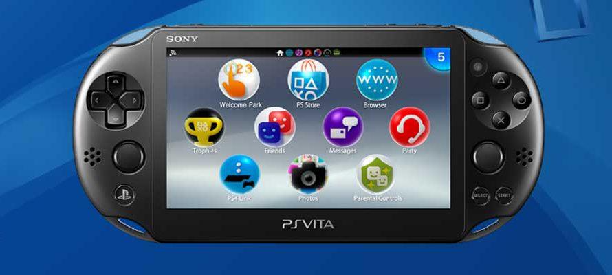 PS Vita ข้อเสนอที่ดีที่สุดในเดือนเมษายน 2021