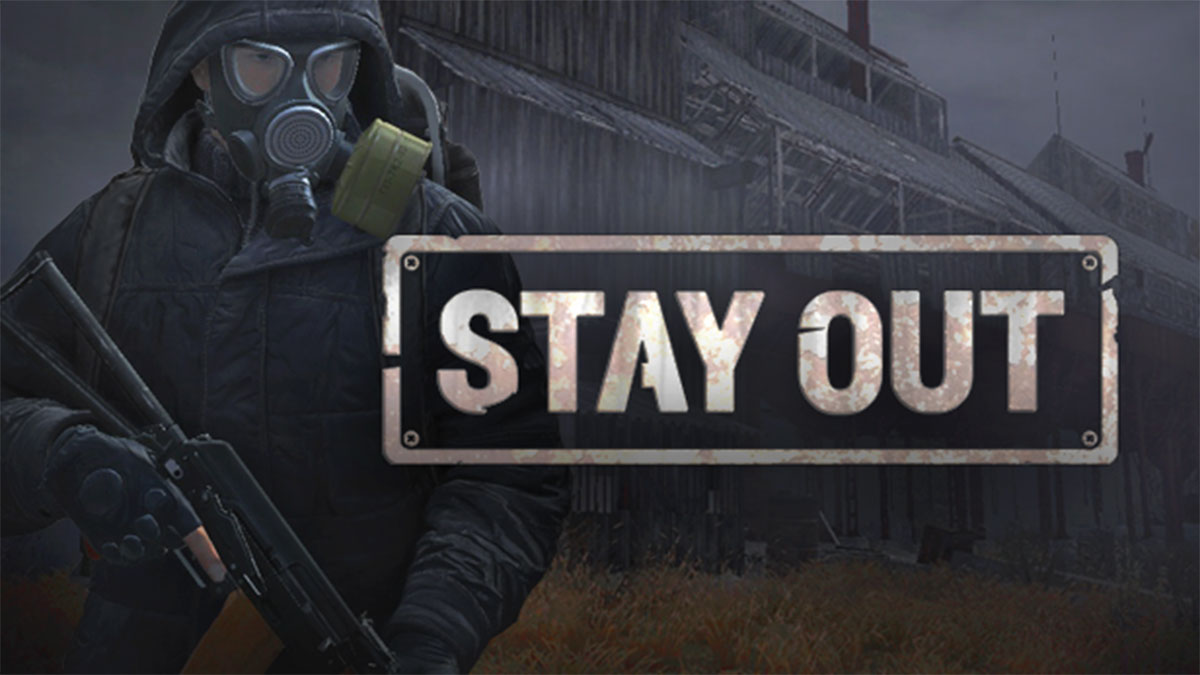 Stay Out