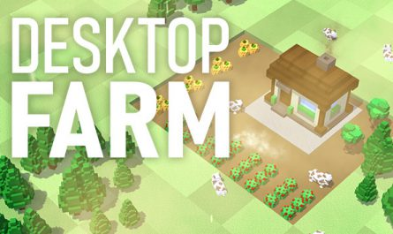Desktop Farm