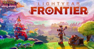Lightyear Frontier
