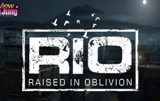 Raised In Oblivion